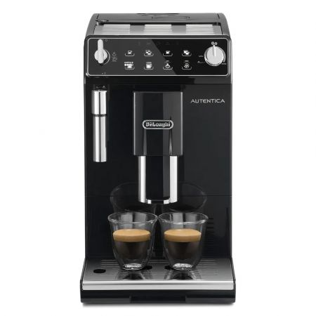 Μηχανή Espresso Delonghi Autentica ETAM 29.510.B - Black - skroutz.com.cy