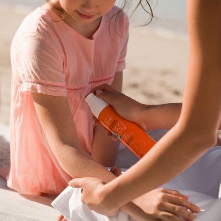 Avene Παιδικό Αντηλιακό Spray SPF50 200ml - skroutz.com.cy