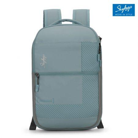 AZTEK 02 BACKPACK BLUE 25L - skroutz.com.cy