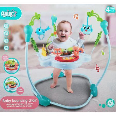 Baby bouncing chair - baby walker 1157294