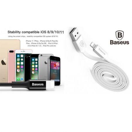 USB Καλώδιο Baseus PREMIUM MAKER για iPhones