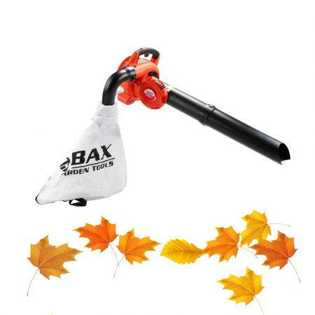 Φυσητήρας-αναρροφητήρας BAX B-008 PRO - skroutz.com.cy