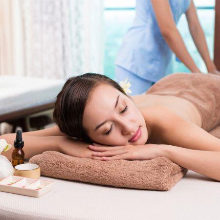 Full Body Relax Massage 60′ στο Beauty Embassy στη Λάρνακα