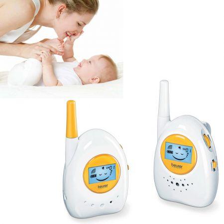Σύστημα Ενδοεπικοινωνίας για Μωρά Beurer