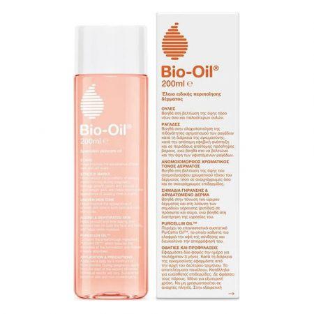 Bio Oil PurCellin Oil Ειδικό Έλαιο Περιποίησης της Επιδερμίδας, 200ml - skroutz.com.cy