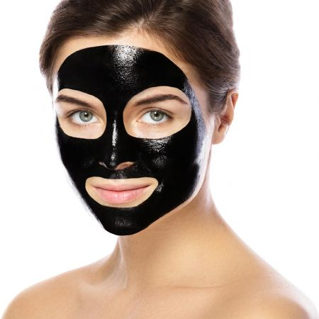 Anasi Home OF Beauty - Facial Clean Black Mask Cyprus