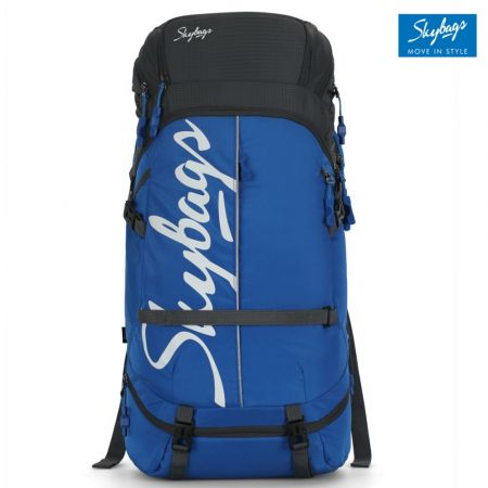 QUENCH BACKPACK BLUE 35L BPQUE35BLU