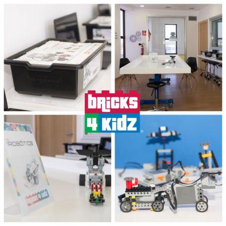 Μαθήματα 'STEM ρομποτικής' στα Bricks4kidz σε Λεμεσό ή Λευκωσία - skroutz.com.cy