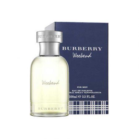 Burberry Weekend Men Eau de Toilette Spray 100ml - skroutz.com.cy