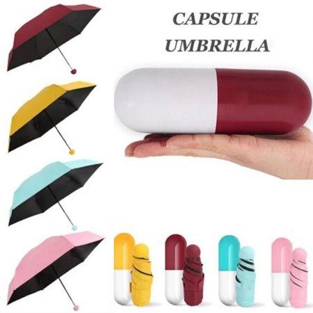 ομπρέλα σε κάψουλα - skroutz.com.cy