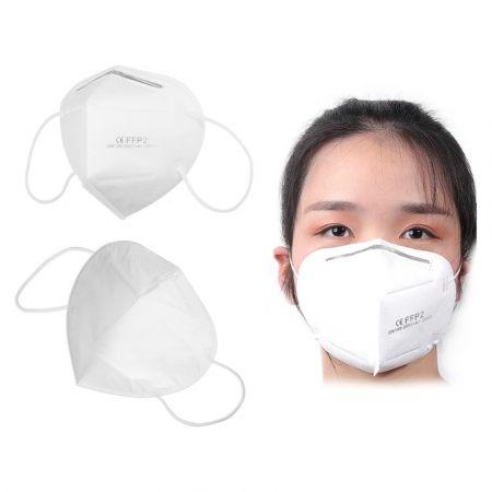 Set 2 Face Masks KN95 FFP2 - skroutz.com.cy