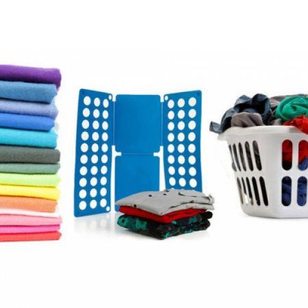 Διπλωτικό Ρούχων για να Γλιτώνετε Χρόνο & Κόπο - skroutz.com.cy