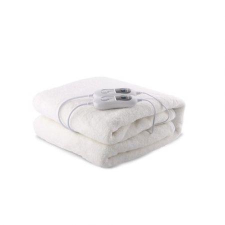 Izzy Θερμαινόμενο Υπόστρωμα για Διπλό Κρεβάτι Cosy - skroutz.com.cy