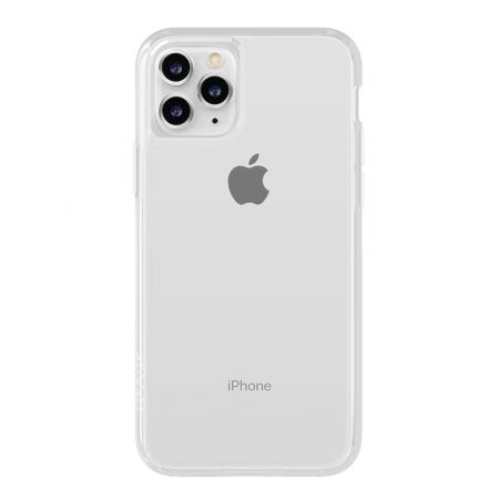 Crystal Clear Case For iPhone 11 Pro - skroutz.com.cy