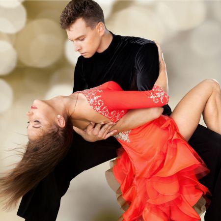 Μαθήματα Χορού Λάτιν για Παιδιά & Ενήλικες - Σχολή Χορού DanzAddiction, Λευκωσία