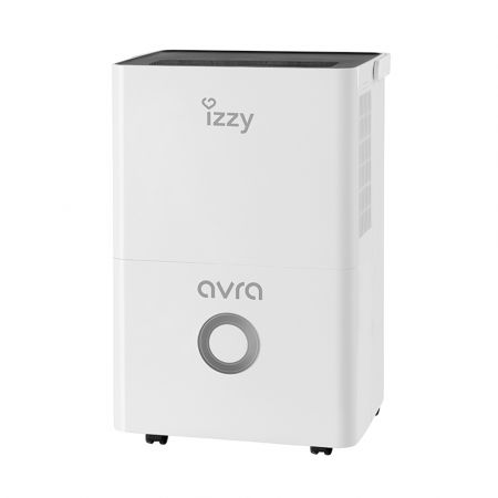 Izzy Αφυγραντήρας & Καθαριστής Αέρα AVRA 20L ΙΖ- 9050