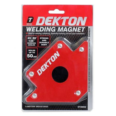 DEKTON WELDING MAGNET 50lb