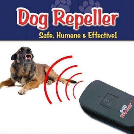 Συσκευή Απομάκρυνσης-Εκπαίδευσης Σκύλων με Υπέρηχους - skroutz.com.cy