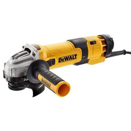 DEWALT - DWE4257 Γωνιακός Τροχός με Ρυθμιζόμενη Ταχύτητα 125mm 1500w