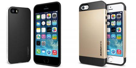 Θήκη για iPhone 4/4S σε 4 Διαφορετικά Σχέδια