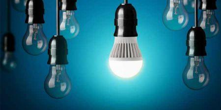 Βιδωτή Λάμπα LED 9W/ Ε27 700 lumen