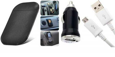 Σετ με 3 Προϊόντα για το Κινητό σας Τηλέφωνο
