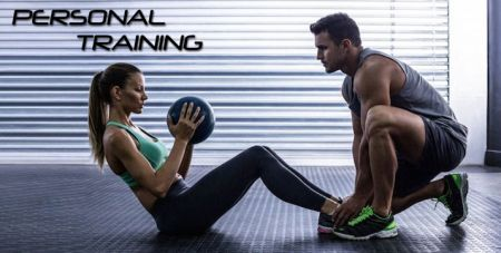 Personal Training by Valentino - Λεμεσός