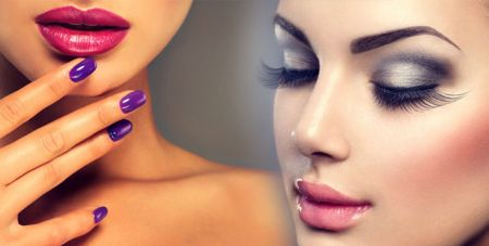 Glamour Beauty Club & Nail Academy - Πάφος