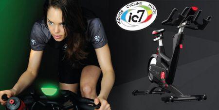 Ποδηλασία Εσωτερικού Χώρου με Υπερσύγχρονα Ποδήλατα-Indoor Cycling House ic7, Στρόβολος