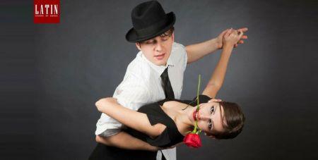 Μαθήματα Χορού Αργεντίνικου Tango-Λευκωσία