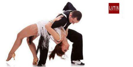 Μαθήματα Χορού Latin-Λευκωσία