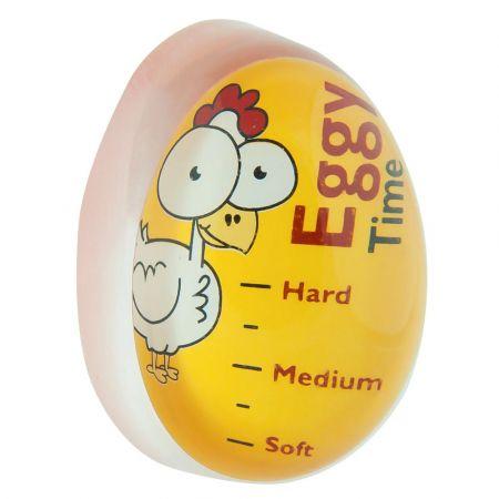 Μετρητής για Τέλειο Βράσιμο Αυγού - Egg Boiler Eggy Time