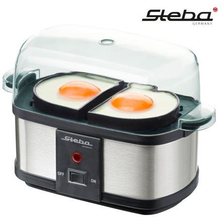 Βραστήρας Αυγών - Steba EK 3 Plus Egg Boiler, 350 W - skroutz.com.cy