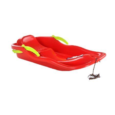 Έλκηθρο - Moni Sledge Race - Κόκκινο - 1210030