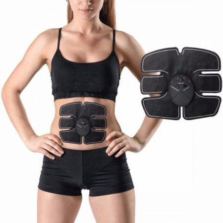 Συσκευή Εκγύμνασης Σώματος EMS Smart Fitness - skroutz.com.cy