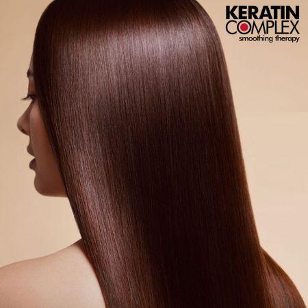 Κερατίνη, Λείανση, Ενυδάτωση και Αναδόμηση Μαλλιών-ENVY Unisex Hair Design, Λευκωσία
