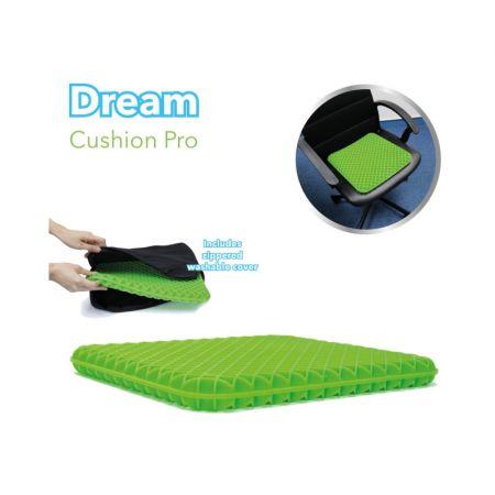 Εργονομικό Μαξιλάρι Καθίσματος 38 x 43 cm Dream Cushion PRO DRC001