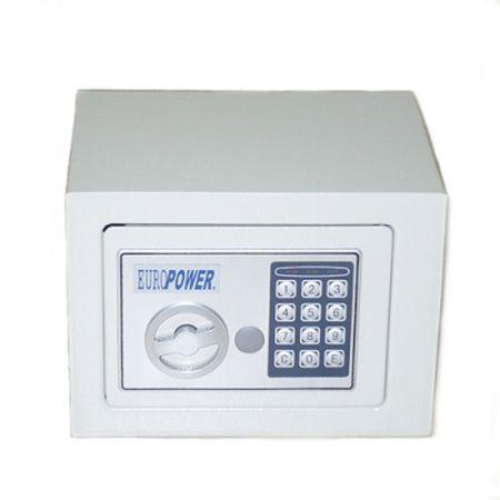 Europower electronic safe box t17e 17x22x17