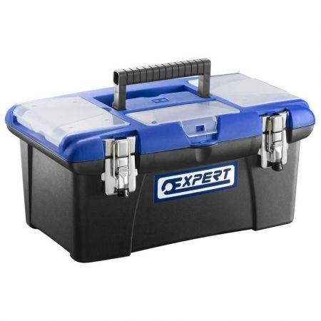 Πλαστική εργαλειοθήκη 410mm - expert by facom E010304 – Plastic Tool Box - skroutz.com.cy