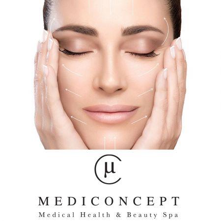 Face Rejuvenation Concept By Medi Concept - Λευκωσία - skroutz.com.cy