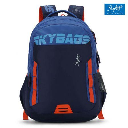 FIGO EXTRA 02 BACKPACK BLUE 30L - skroutz.com.cy