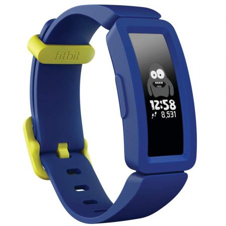 Fitbit Ace 2 Activity Tracker for Kids - skroutz.com.cy