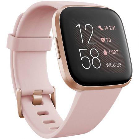 Fitbit Versa 2 Petal / Copper Rose - skroutz.com.cy