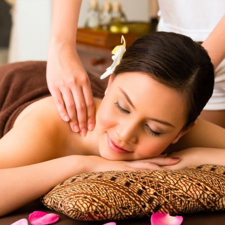 Full Body Massage στο Feetness - Podiatry and Wellness Centre, Λευκωσία
