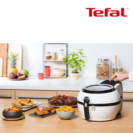 Tefal FZ760027 Oil Less – Fryer Actifry 1.2Kg - skroutz.com.cy