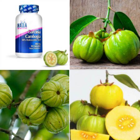 Συσκευασία με 90 Κάψουλες Garcinia Cambogia - Skroutz.com.cy