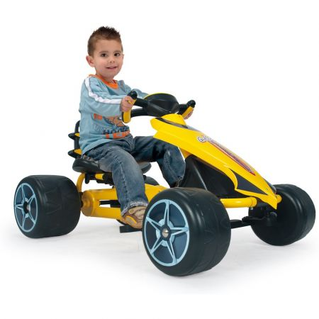 Go Kart Flecha Pinon Fijo - 1103142 - skroutz.com.cy