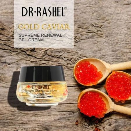 Κρέμα προσώπου Gold Caviar 50g - Gold Caviar Face Cream 50g