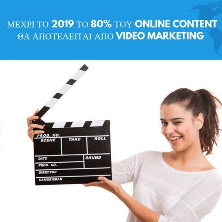 Video Maker | Create Irresistible Videos Online | Skroutz Video Marketing Maker