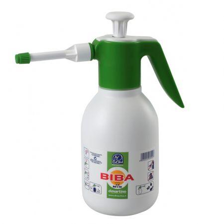 1.5L Handheld Pressure Sprayer Biba MAR-DM4000